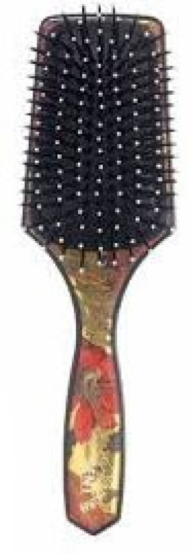 Kent Cushion Small Paddle Hairbrush Smoothing & Straightening - LPB2-