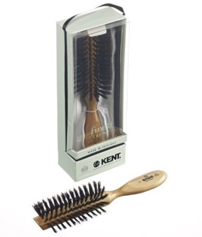 Kent Women's Half-round Bristle Brush