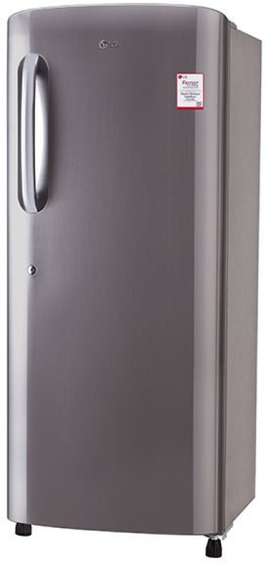 LG GL-B241APZX 235Ltr Single Door Refrigerator
