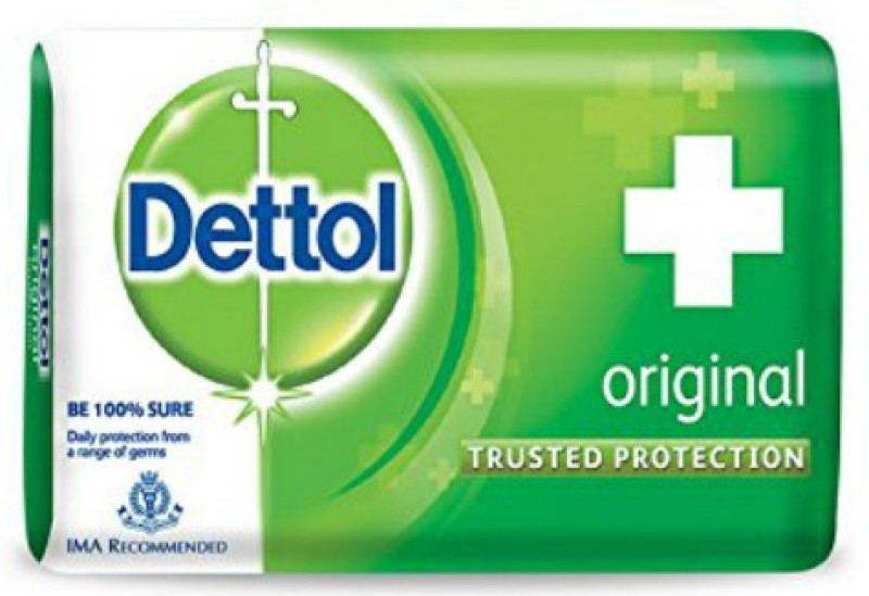 Dettol Original Soap(75 g)