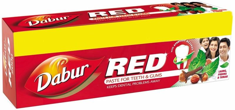Dabur Red Toothpaste(300 g)