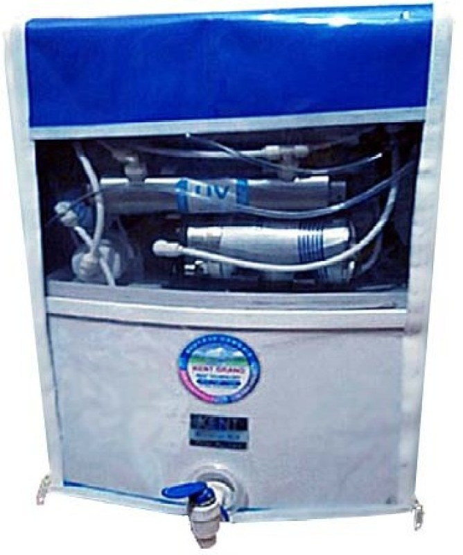 RIM Water Purifier  Cover(Royal Blue)