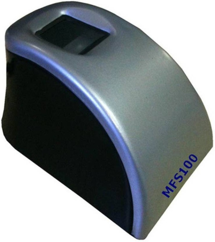 Mantra MFS100 Time & Attendance(Fingerprint)