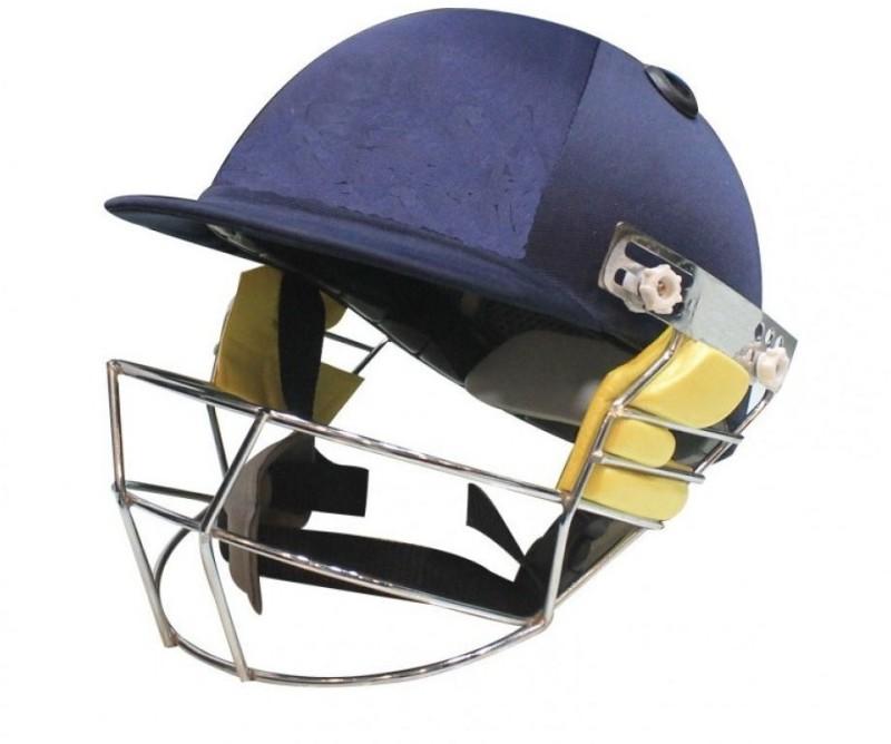 Giftadia HLMT02 Cricket Helmet(Blue)