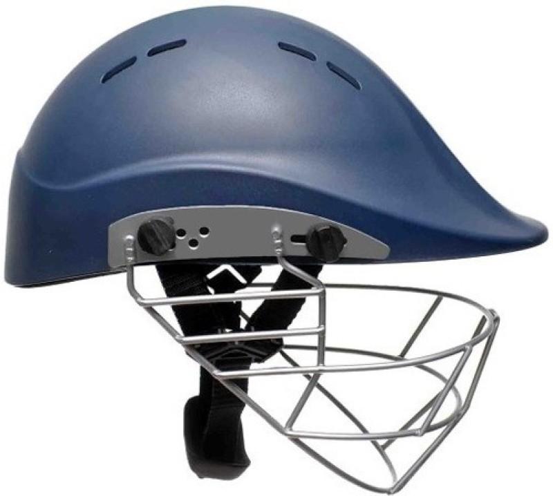 Giftadia HTML05 Cricket Helmet(Blue)