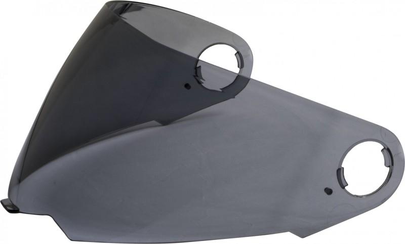 Steelbird SBA-1 Motorbike Helmet(Black)