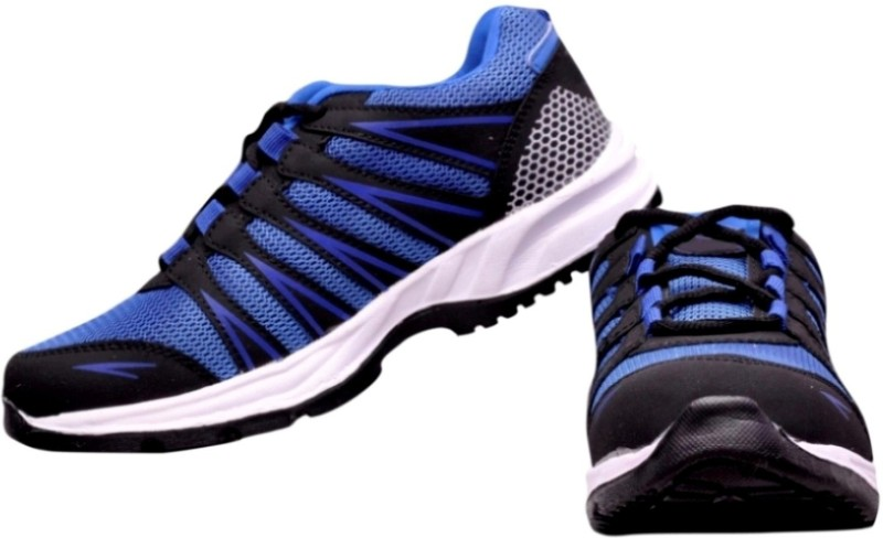 The Scarpa Shoes Running Shoes For Men(Black)