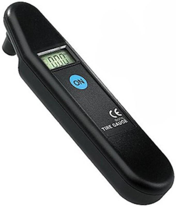 Gadget Heros Digital Tire Pressure Gauge GT-90 Auto(5 to 150 PSI)