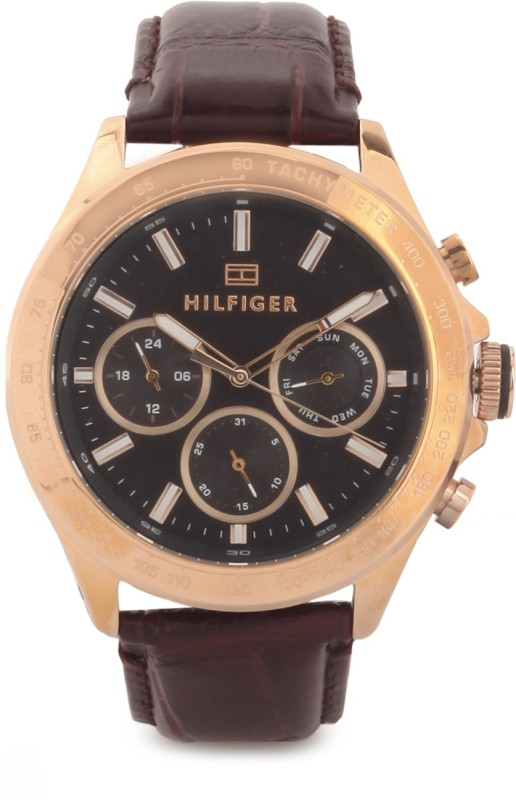 Tommy Hilfiger TH1791225J Watch - For Men