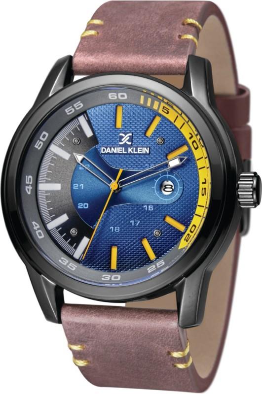 Daniel Klein DK11323-7 Men's Watch image
