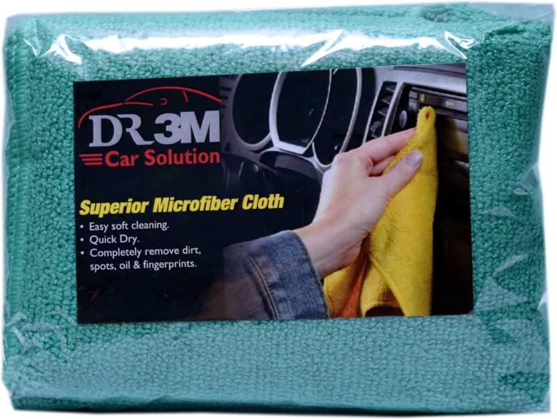 DR3M Microfiber Vehicle Washing Towel(Pack Of 1)