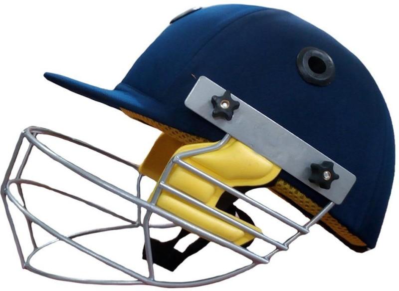 Giftadia HLMT03 Cricket Helmet(Blue)