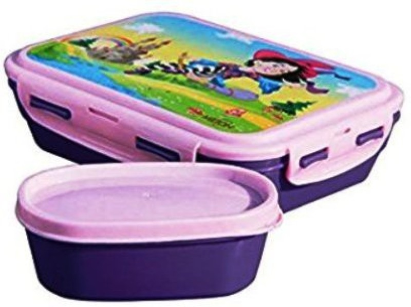Milton fun treat 1 Containers Lunch Box(900 ml)