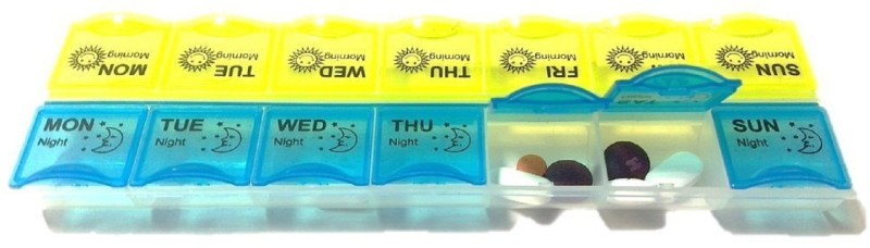 MEDLYCARE INDIA PB0207 Medicine Dispenser