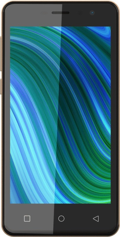 Zen Admire Neo (Rose Gold, 8 GB)(512 MB RAM)