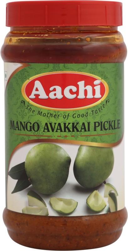 Aachi Avakkai Mango Pickle(1 kg)
