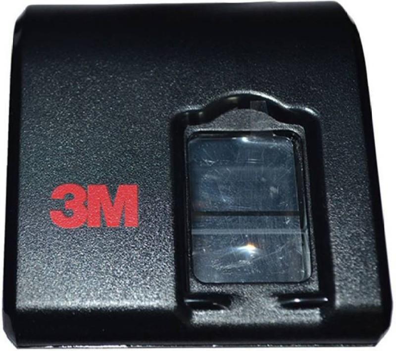 3M Cogent Handheld CSD200 Scanner(Black) image