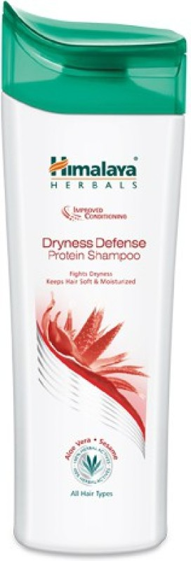 Himalaya Dryness Defense Protein Shampoo(100 ml)