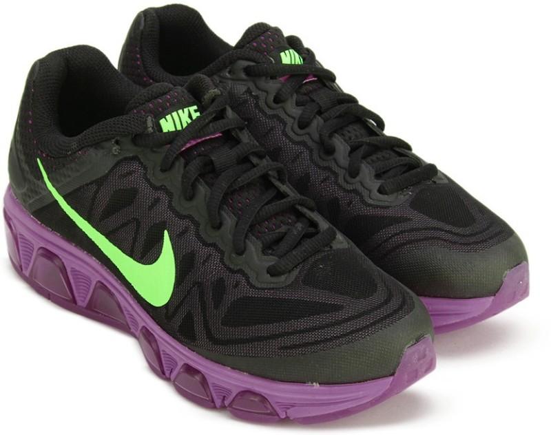 Nike WMNS AIR MAX TAILWIND 7 Running ShoesBlack