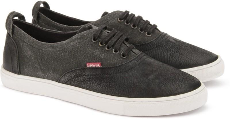 Levis Sinclair Sneakers(Black)