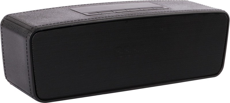 Yuvan LDS – 21 FM Deep Bass USB/ SD Player With Mic Portable Bluetooth Speaker(Black, 2.1 Channel)