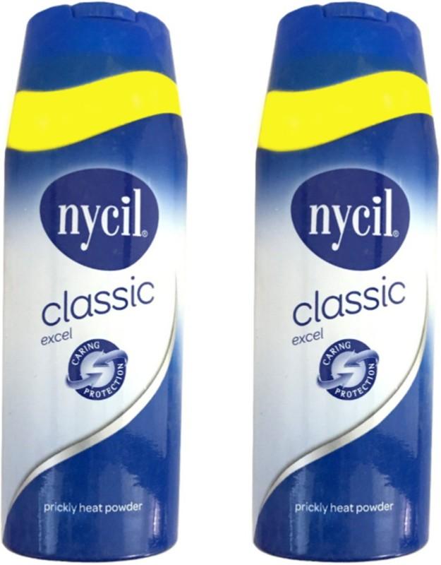 Nycil Classic Excel Powder(150 g)