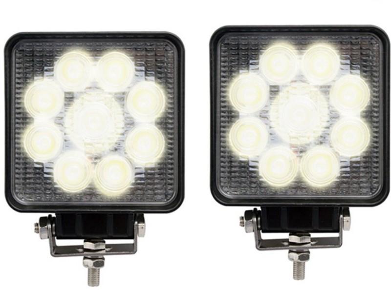 Car Bazaar Fog Lamp LED for Hyundai(Santro)