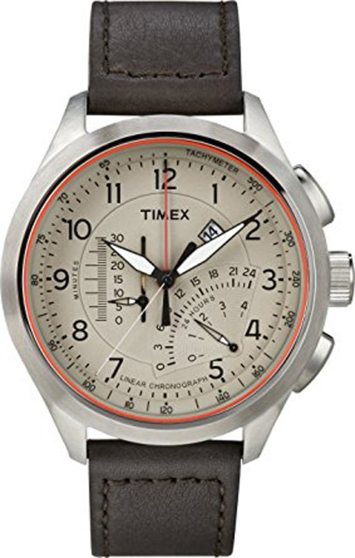 Timex T2P275 Analog Watch - For Men
