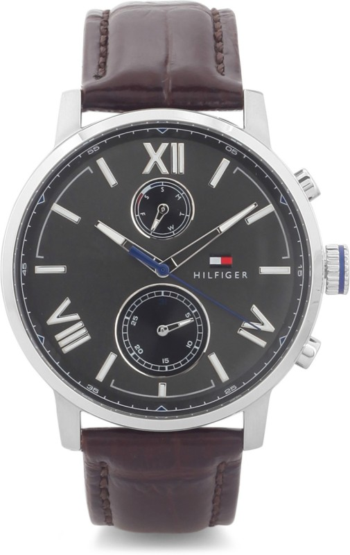 Tommy Hilfiger TH1791309J Watch - For Men