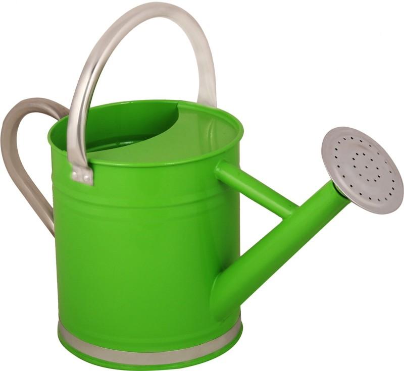 Wonderland 2.4 L Water Cane(Green, Pack of 1)