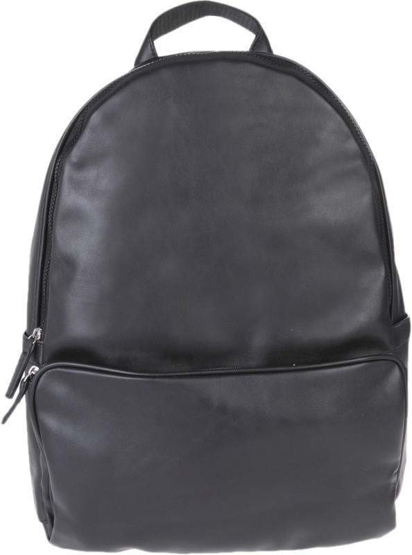 Fur Jaden BM08 24 L Backpack(Black)