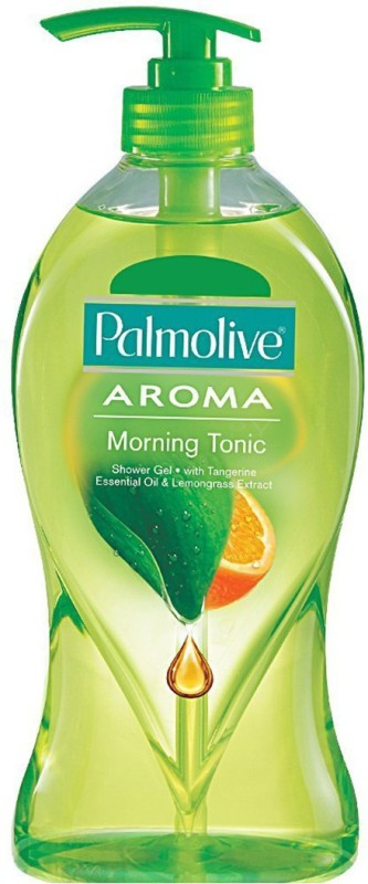 Palmolive Aroma Morning Tonic Shower Gel(750 ml)