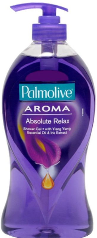 Palmolive Aroma Absolute Relax Shower Gel(750 ml)
