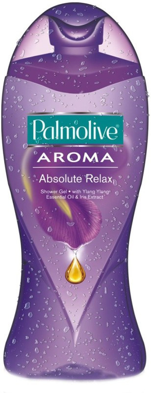 Palmolive Aroma Absolute Relax Shower Gel(250 ml)