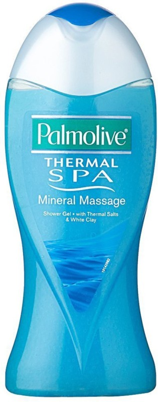 Palmolive Thermal Spa Mineral Massage Shower Gel(250 ml)