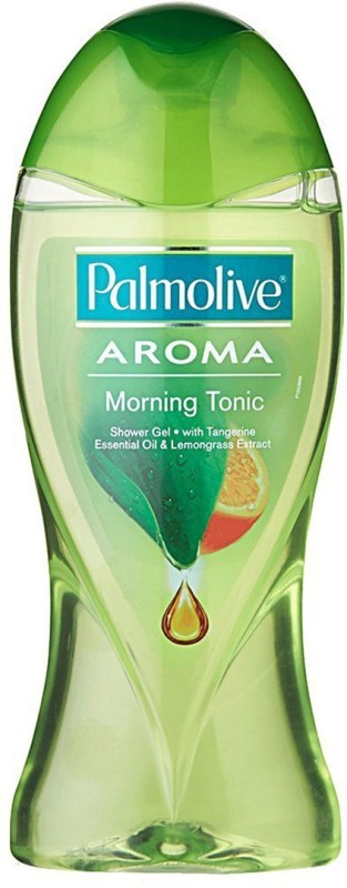 Palmolive Aroma Morning Tonic Shower Gel(250 ml)