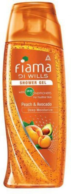 Fiama Peach & Avocado Shower Gel(100 ml)