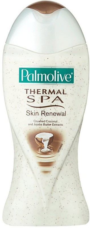 Palmolive Thermal Spa Skin Renewal Body Wash(250 ml)
