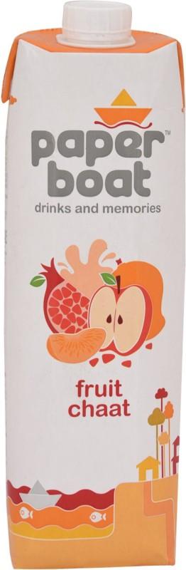Paper Boat Juice - Fruit Chaat 1 L