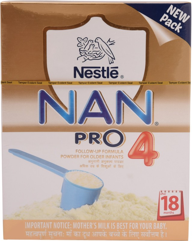 Nestle Nan Pro 4(400 g)