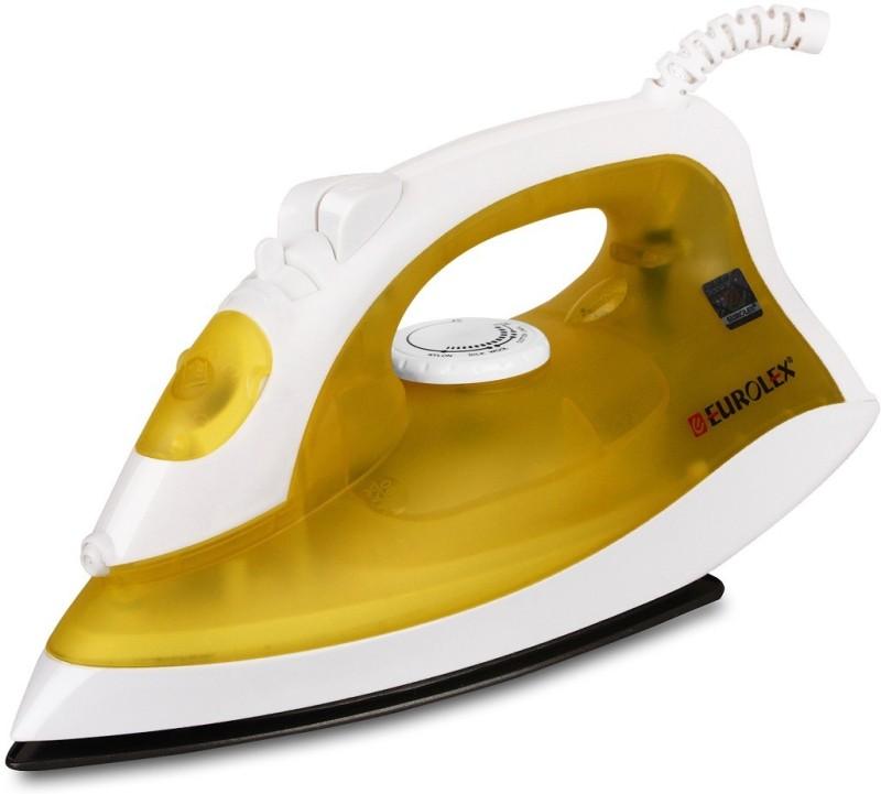 Eurolex EL1615-YLW Steam Iron(Yellow)