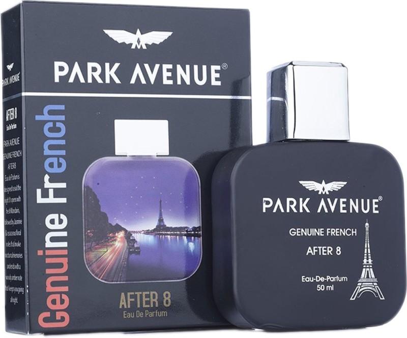 Park Avenue After 8 Eau De Parfum Perfume - 50 ml(For Men)