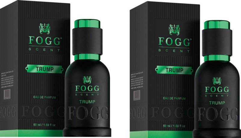 FOGG TRUMP PERFUME Perfume - 50 ml(For Men)