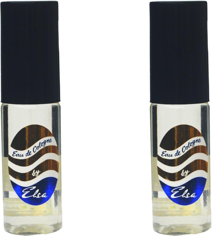 Elsa Bath Perfume. Eau de Cologne  -  140 ml(For Men & Women) image