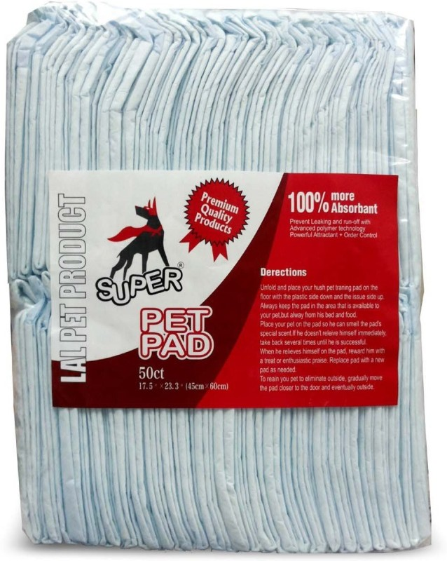 Super Dog Pet Pad