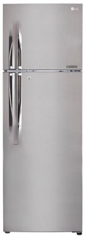LG GL I372RPZY 335Ltr Double Door Refrigerator