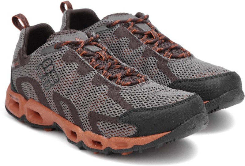 Columbia NEWTON RIDGEPLUS II WATERPROOF Hiking/Trekking(Brown)