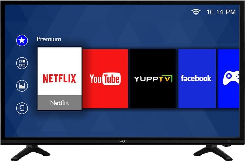 Deals | Vu 98cm (39 inch) Full HD LED Smart TV Just ₹27,