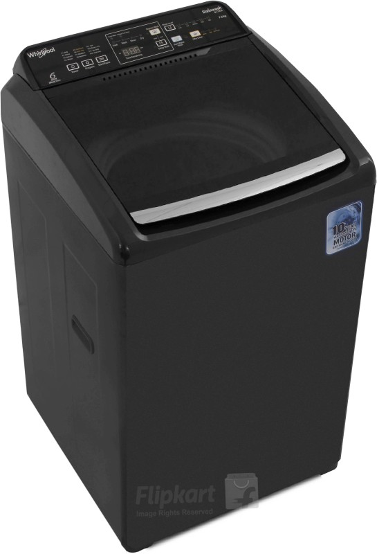 Whirlpool 7 kg Fully Automatic Top Load Washing Machine(Stainwash Ultra...