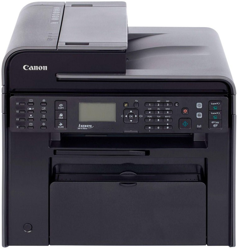 Canon Printer Filament(Black)